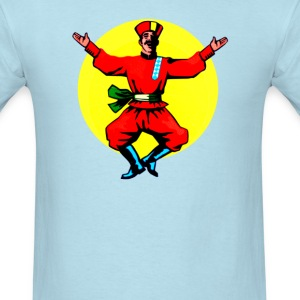 Kefir Man - Men's T-Shirt