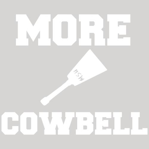 More Cowbell MSU