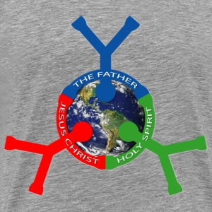 They Have Us Surrounded...THANK GOD! T-Shirts - Men's Premium T-Shirt