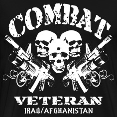 Combat Veteran (Iraq and Afghanistan)