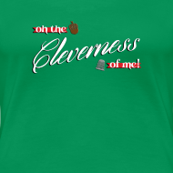 Design ~ Women's Cleverness