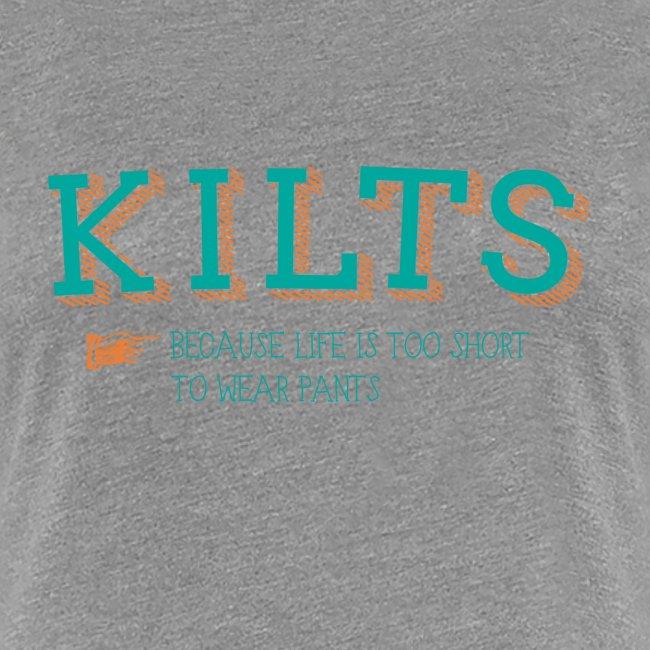 Kilts - Girlz