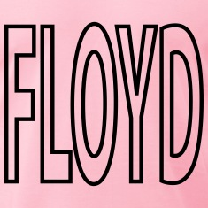 "The Pink ""Floyd"" Shirt"