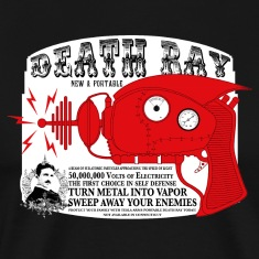Death Ray T-Shirts