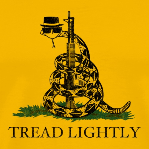 Tread Lightly [Breaking Bad]