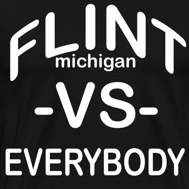 FLINT, MI -VS- Everybody 3XL/4XL