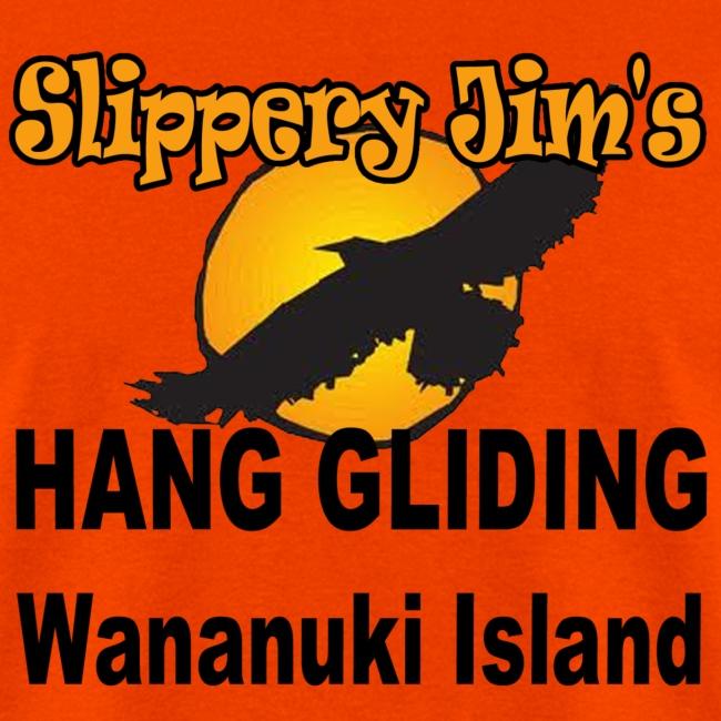 Slippery Jim's