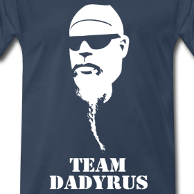 Design ~ Team Dadyrus 3X