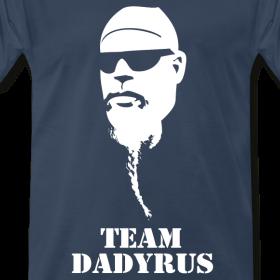 Design ~ Team Dadyrus 3X
