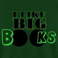 Design ~ Big Books