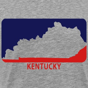 Kentucky - Men's Premium T-Shirt