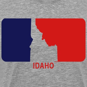 Idaho T-Shirts - Men's Premium T-Shirt
