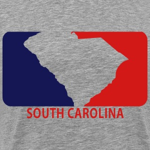 South Carolina T-Shirts - Men's Premium T-Shirt