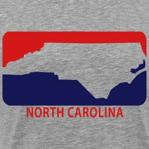 North Carolina - Men's Premium T-Shirt
