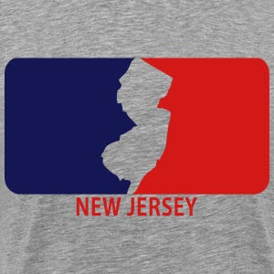 New Jersey T-Shirts - Men's Premium T-Shirt