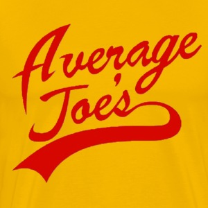 Average Joe's T-Shirts - Men's Premium T-Shirt