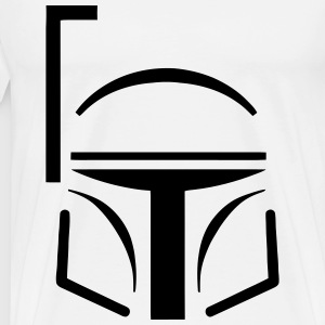 Simple Boba - Men's Premium T-Shirt