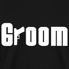 Mob Groom T-Shirts