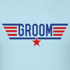 Top Groom T-Shirts