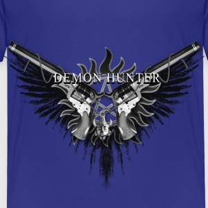 Demon Hunter 2QB Baby & Toddler Shirts - Toddler Premium T-Shirt