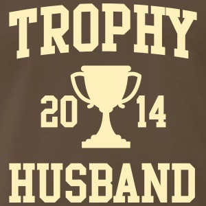 Trophy Husband 2014 T-Shirts - Men's Premium T-Shirt