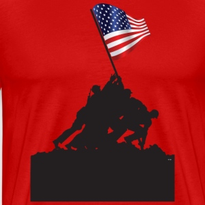 USA PATRIOT T-Shirts - Men's Premium T-Shirt