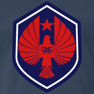 panpacificdefensecorps T-Shirts - Men's Premium T-Shirt