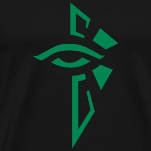 Enlightened Shirt - Ingress shirts - Men's Premium T-Shirt