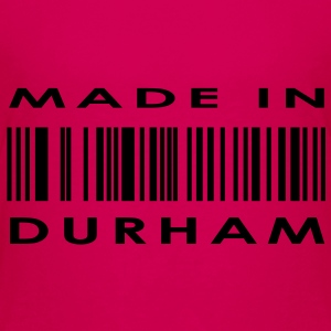 Made in Durham  Kids' Shirts - Kids' Premium T-Shirt
