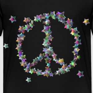 peace Baby & Toddler Shirts - Toddler Premium T-Shirt