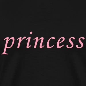 princess T-Shirts - Men's Premium T-Shirt