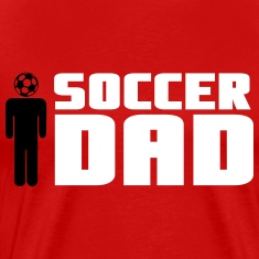 Soccer Dad T-Shirts
