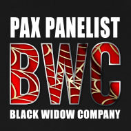 Design ~ BWC PAX PANEL SHIRT