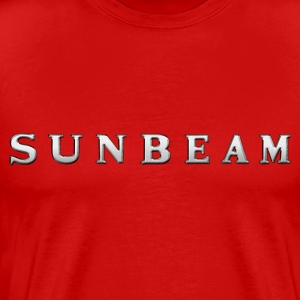 Sunbeam Cars T-Shirts - Men's Premium T-Shirt