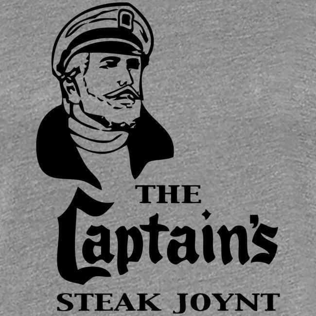 Captain's Steak Joynt - Women