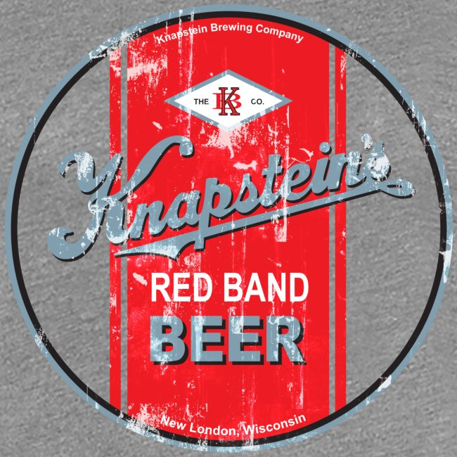 Knapstein Brewing Company - New London, Wisconsin - Aged - Women