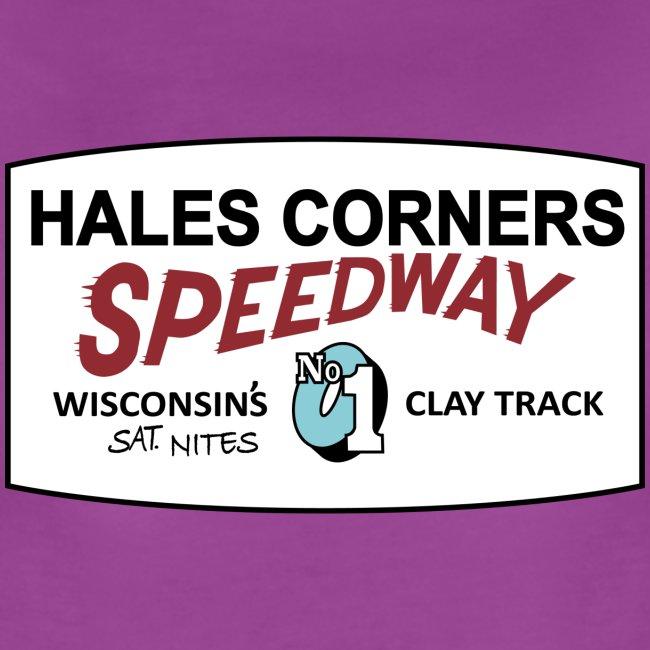 Hales Corners Speedway - Women