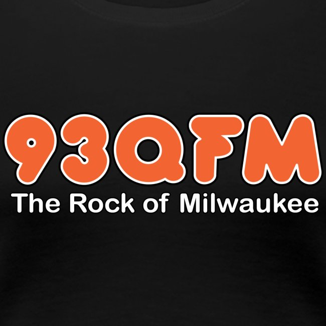 93 WQFM - The Rock of Milwaukee - Women