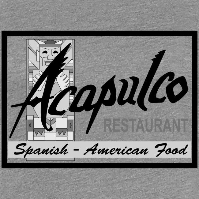 Acapulco Mexican Restaurant - Women