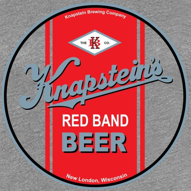 Knapstein Brewing Company - New London, WI - Women