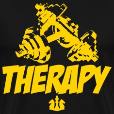 Therapy T-Shirts