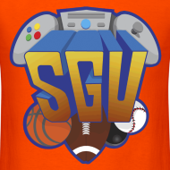 Design ~ SGU New Logo Tee