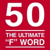 50. The Ultimate F Word T-Shirts - Men's Premium T-Shirt