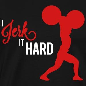 Hard Jerk