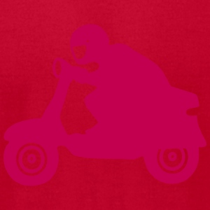 vespa T-Shirts - Men's T-Shirt by American Apparel