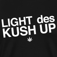 Design ~ Light des KUSH UP