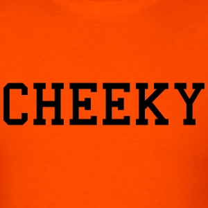cheeky T-Shirts - Men's T-Shirt