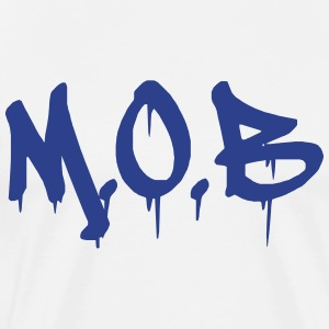 mob T-Shirts - Men's Premium T-Shirt