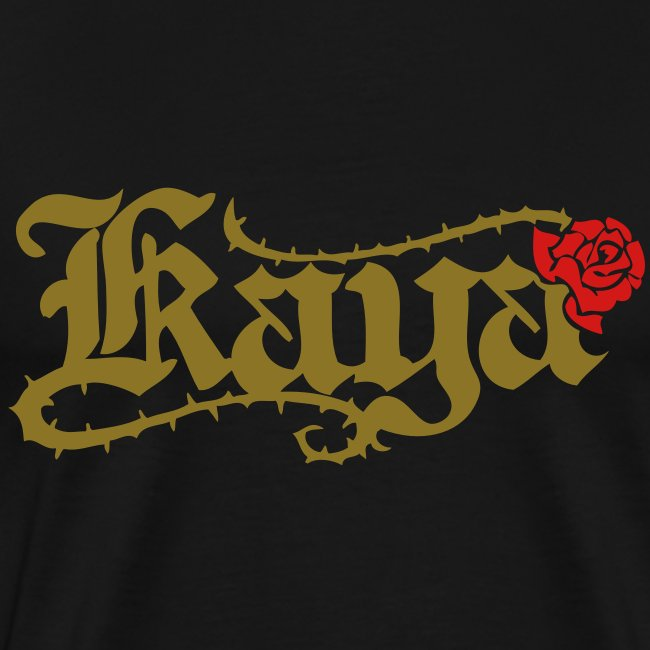 [M] Kaya Rose