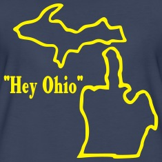 Hey Ohio! Women's T-Shirts